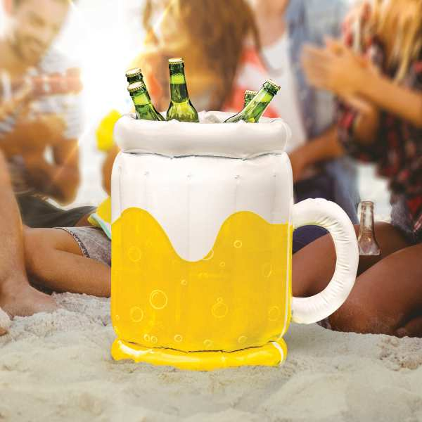 Beerbucket Aufblasbarer Biereimer