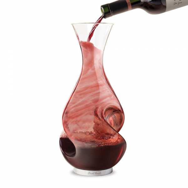 Conundrum Wine Dekantierer