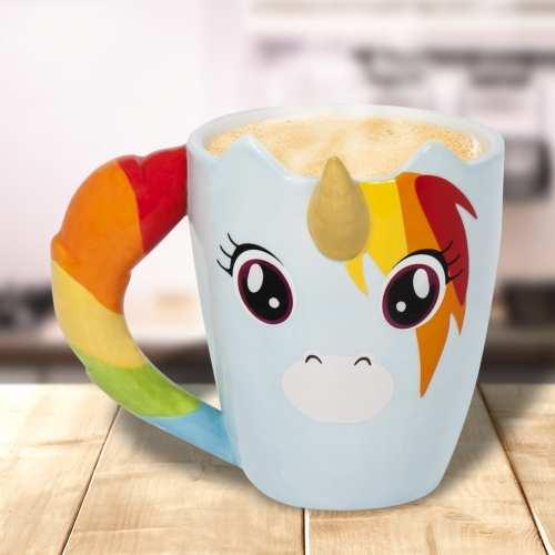 Tasse Unicorn Mug - Einhorn Tasse