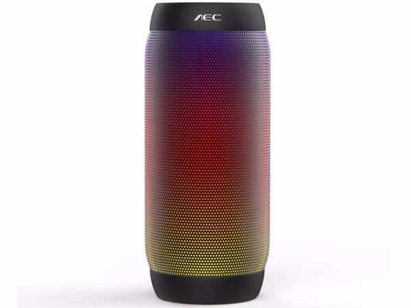 Wasserfester Bluetooth Lautsprecher