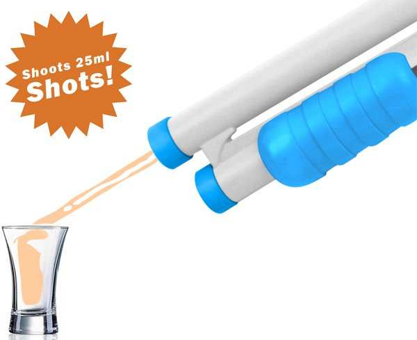 Shotgun - Der Drink Dispenser