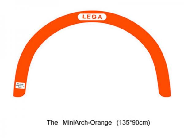 Drone Race Gate - Mini Gate 135x90cm