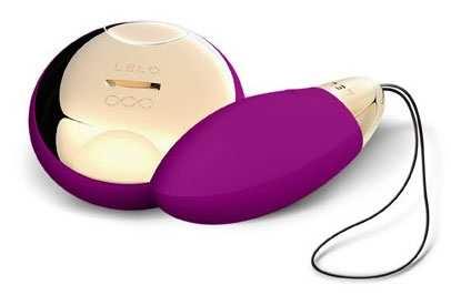 LELO LYLA 2 - Massagegerät mit Fernsteuerung