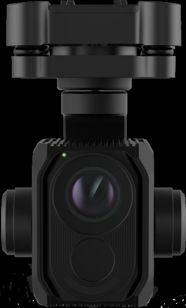 YUNEEC E10T 320 x 256px Thermalauflösung Wärmebild- und Restlichtkamera