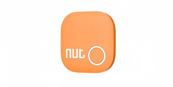 Nut 2 Smart Tracker
